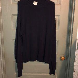 Brooks Brothers 100% cotton Sweater XXL